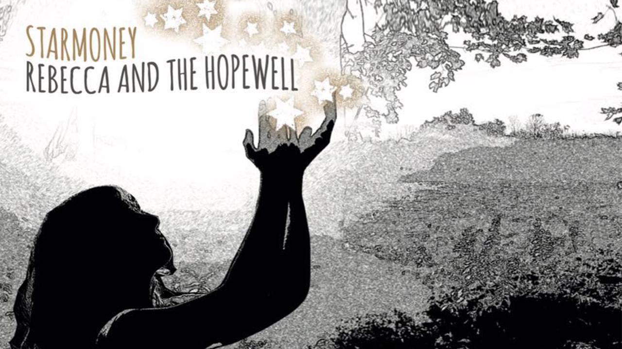 2017-06-05: Rebecca and the Hopewell