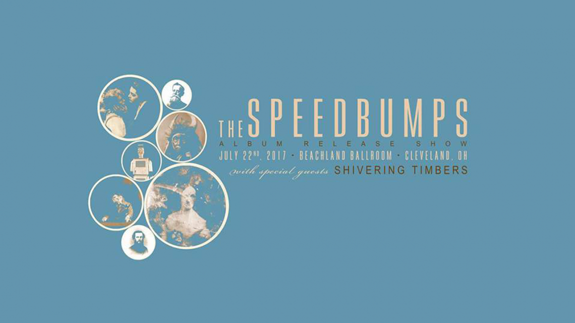 2017-07-10: The Speedbumps