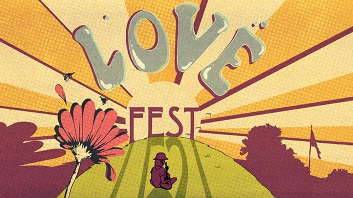 2018-07-02: Chardon Love Fest