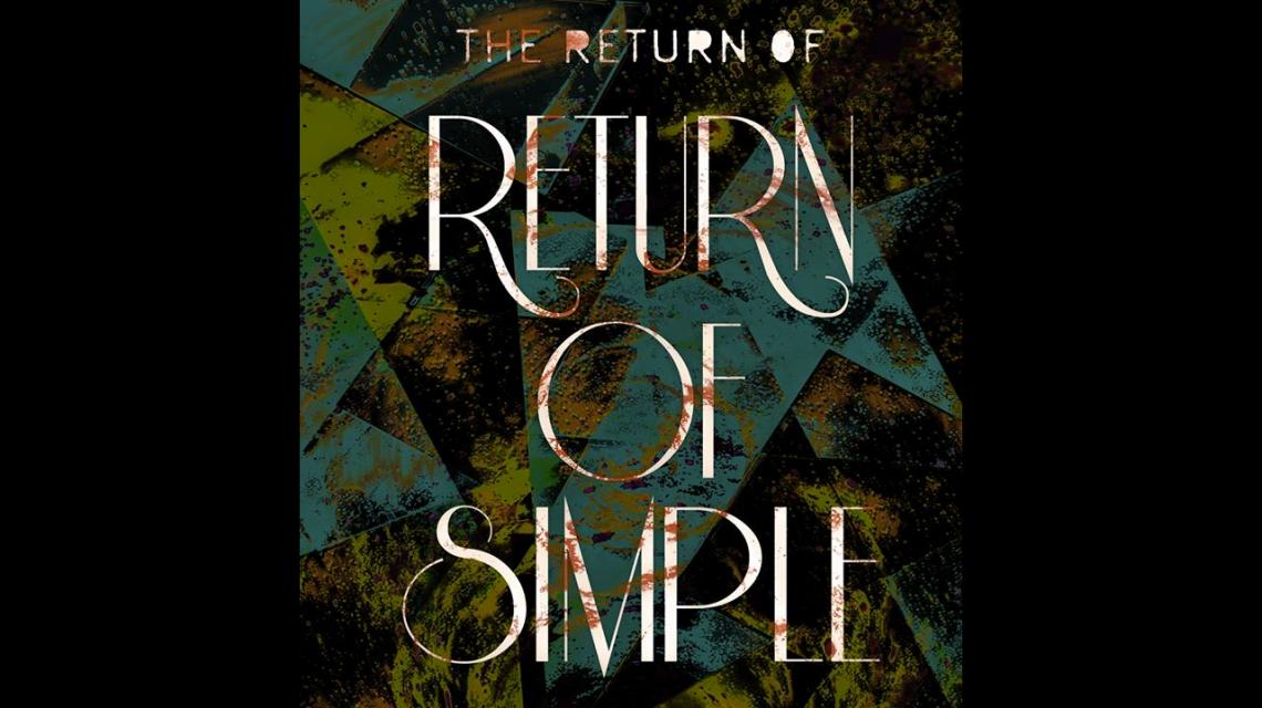 2018-03-26: Rob Kovacs of Return Of Simple